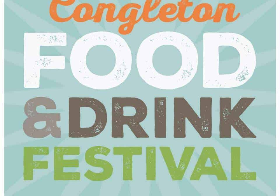 Crave Coffee:Congleton Food Festival 2017